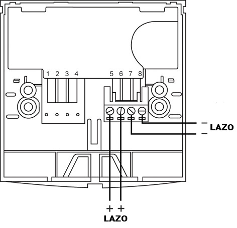 MCP-Wiring