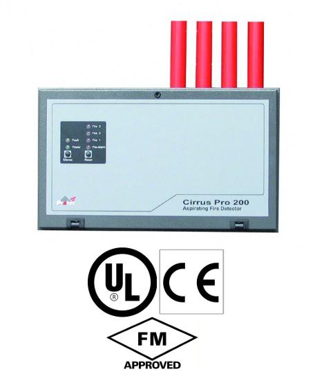 Cirrus UL FM CE